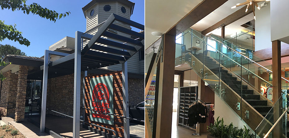 Hospitality Ballast Point Brewing And Spirits Temecula Ca