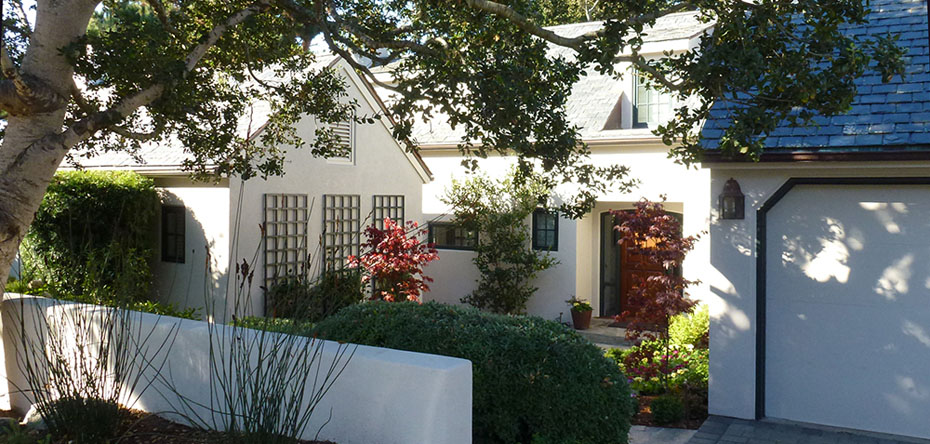 Private Residence, Carmel, CA - Photo 1