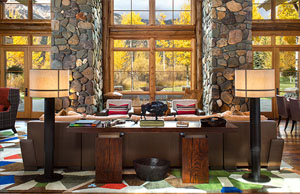 Private Residence, WY