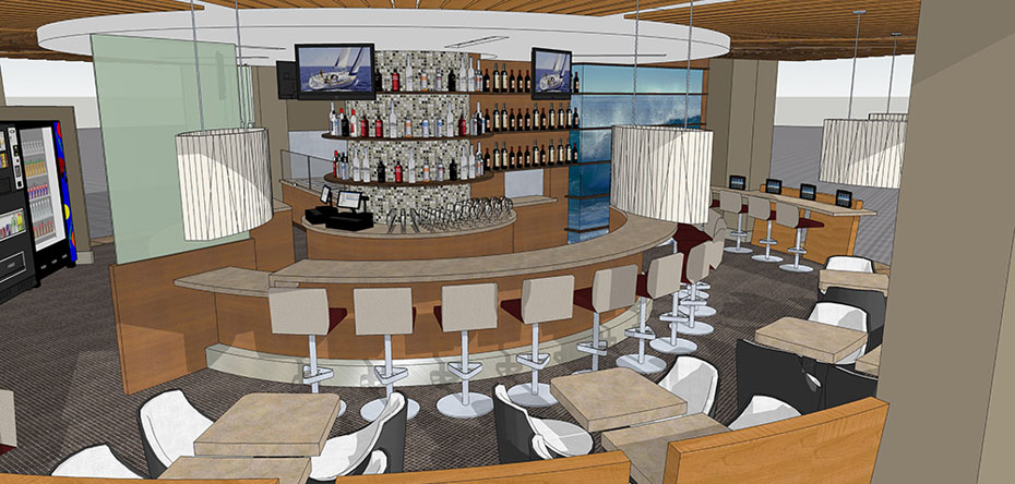 San Diego International Airport Bar - Photo 2